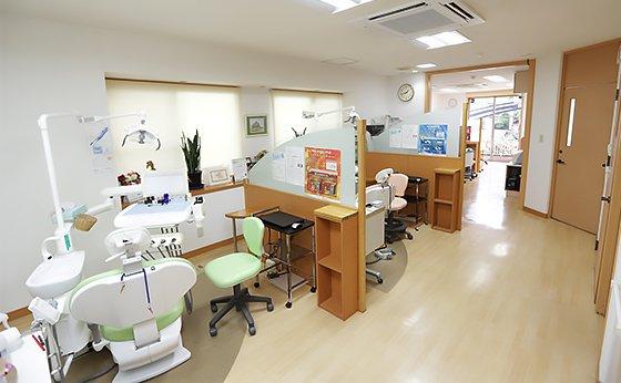 小松くろき歯科photo